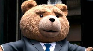 Primeras críticas de 'Ted 2': Graciosa pero repetitiva
