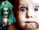 'Insidious 3' se proyecta en un cine abarrotado de niños en lugar de 'Del Revés'