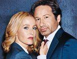 Primera imagen oficial de Mulder y Scully en el regreso de 'Expediente X'