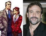 Jeffrey Dean Morgan podría participar en 'Batman v Superman: El amanecer de la justicia'
