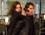 Nuevo póster de 'Misión Imposible: Nación secreta' con Tom Cruise y Jeremy Renner