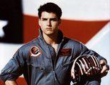 ¿Volverá Tom Cruise a 'Top Gun 2'?