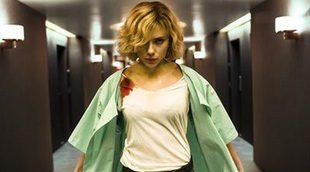Luc Besson está trabajando en una secuela de 'Lucy'