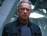 'Terminator' quiere volver a intentarlo en televisión