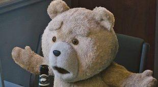 'Ted 2' no cumple con las previsiones en su estreno estadounidense