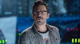 Taquilla EEUU 'Jurassic World' y 'Del revés' aplastan a Ted