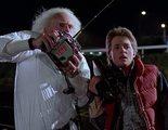 """Robert Zemeckis sobre un remake de 'Regreso al futuro': """"Por encima de mi cadáver"""""""