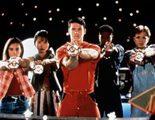 Se filtra la posible sinopsis del reboot de 'Power Rangers'