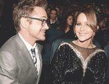 Robert Downey Jr. y Jennifer Lawrence son los actores mejor pagados de 2015