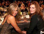 Jennifer Aniston y Julia Roberts juntas en un film para el Día de la Madre