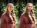 Nicolas Cage se convierte en los personajes de 'Juego de Tronos' gracias al Photoshop