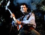 Bruce Campbell vuelve a ser Ash Williams en la primera imagen de 'Ash vs Evil Dead'