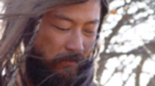 \'Mongol\', desmontando a Genghis
