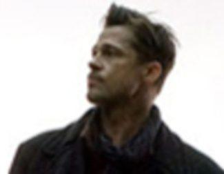 Primera imagen de Brad Pitt en \'Inglorious Basterds\', que no Bastards