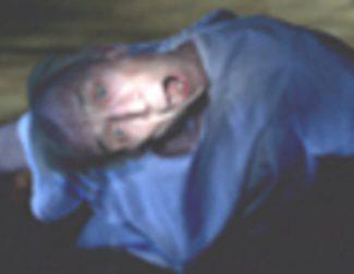Nuevas imágenes de \'The unborn\'