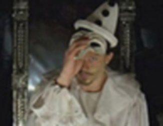 Primera imagen oficial de Heath Ledger en \'The Imaginarium of Doctor Parnassus\'