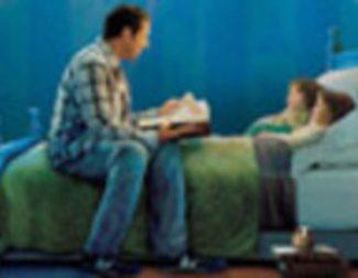 Cartel internacional de \'Bedtime stories\'