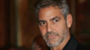 George Clooney podría protagonizar el remake de 'Los pájaros'