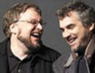Guillermo el Toro y Alfonso Cuarón, en lo nuevo de Bond