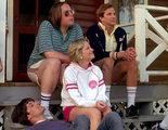 Vuelta a los 80 con el nuevo tráiler y póster de 'Wet Hot American Summer: First Day of Camp'