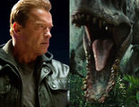 'Jurassic World' recauda más que 'Terminator Génesis', en su cuarta semana en cartelera