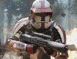 'Star Wars: Rogue One' podría haber comenzado su rodaje en Londres