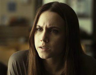 """Aura Garrido: """"Lo más difícil para mí fue entender el tono de la película"""""""