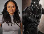 Ava DuVernay confirma que no dirigirá 'Pantera Negra'