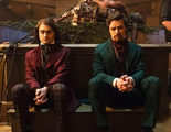 Daniel Radcliffe se transforma en Igor en la primera imagen oficial de 'Victor Frankenstein'