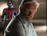 Michael Douglas también quiere unirse a los Vengadores como Hank Pym