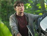 'Jurassic World' se mantiene intratable en su cuarto fin de semana en la taquilla estadounidense