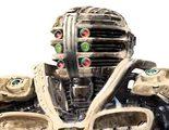 Así iban a ser los robots de 'Robopocalypse' de Steven Spielberg