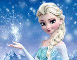Elsa vuelve a la lista de los nombres de bebés más populares gracias a 'Frozen'