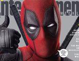 Más imágenes de Ryan Reynolds como Masacre ('Deadpool')