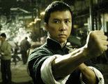 Donnie Yen podría unirse a 'Star Wars: Episodio VIII'