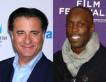 Andy Garcia y Michael K. Williams se unen al reboot de 'Los Cazafantasmas'