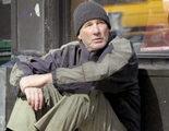 Nadie reconoció a Richard Gere cuando iba vestido de vagabundo para 'Time Out of Mind'