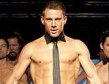 Encuentra a Channing Tatum en el videoclip 'She Bangs' de Ricky Martin
