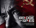 Primer tráiler en español de 'El puente de los espías', el nuevo thriller bélico de Spielberg