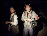 Primera imagen del rodaje de 'Expediente Warren 2' con Patrick Wilson y Vera Farmiga