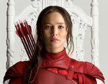 Katniss conquista Panem en el nuevo video y póster de 'Los Juegos del Hambre: Sinsajo - Parte 2'