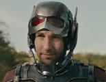 Las primeras críticas de 'Ant-Man' señalan a Paul Rudd como lo mejor de la película