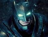 Revelada la armadura que usará Bruce Wayne en 'Batman v Superman: El amanecer de la justicia'