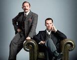 Benedict Cumberbatch vuelve con 'Sherlock' en el primer tráiler del especial de Navidad