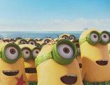 'Los Minions' se convierte en el mejor estreno de animación en Estados Unidos