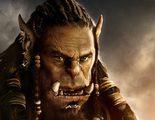 Nuevos pósters de 'Warcraft' y anuncio de la fecha de estreno del tráiler