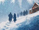 Primer póster de 'The Hateful Eight', el western invernal de Tarantino