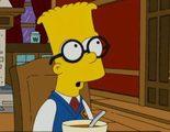 'Los Simpson' se inspirarán en 'Boyhood' para el episodio de Navidad de la nueva temporada
