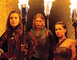 En MTV se ponen épicos con el primer tráiler de 'The Shannara Chronicles'