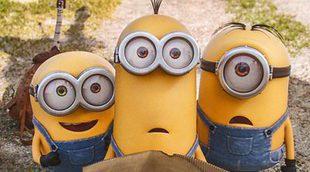 Taquilla EEUU 'Los Minions' invaden los cines y arrasan entre el público